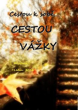 Časopis_Cestou_Vážky_leden_2016(1)