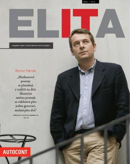 eliTA - AutoCont