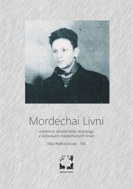 Mordechai Livni (Max Lieben)