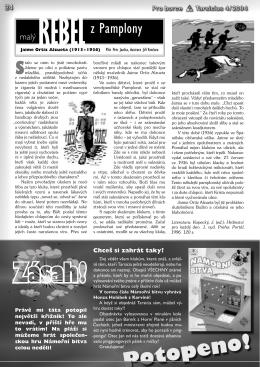 tarsicius 2004