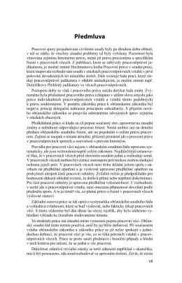 PP115 Předmluva a obsah