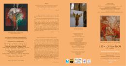 pozvánka - UVU Plzenské oblasti