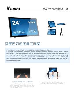 ProLite T2435MSC-B1