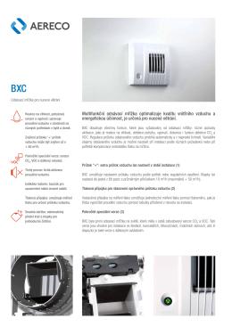 BXC - Bristec cz sro