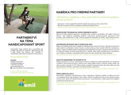 dokument - Nadační fond Emil