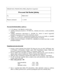 ZDE - Základní škola Baška