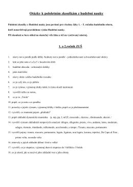 Otázky HN ve formátu PDF
