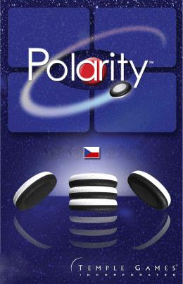 Pravidla pro hru Polarity s fotografiemi