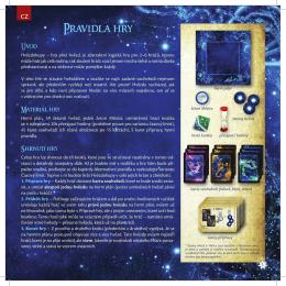 HVĚZDOKUPY - pravidla rodinné hry od ALBI (pdf 4,17 MB)