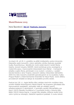 Hudební rozhledy online 06-2015