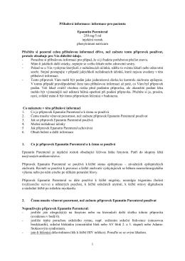 1 Příbalová informace: informace pro pacienta Epanutin