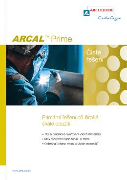 ARCAL TM Prime