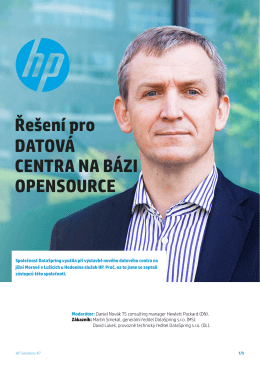 magazínu HP Solutions #7