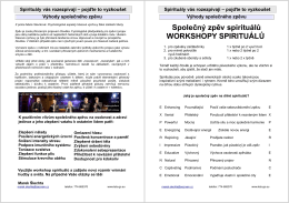 Workshop spiritualu_leaflet