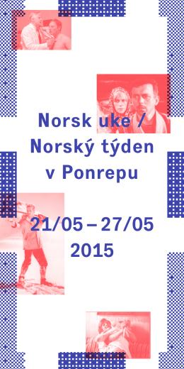 Norsk Uke - Národní filmový archiv