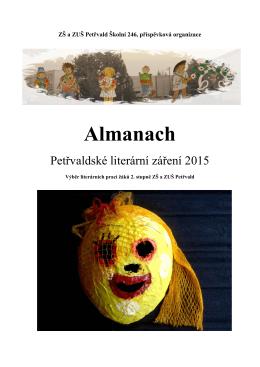 Almanach 2015