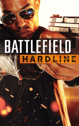 Battlefield Hardline PlayStation 3