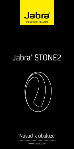 Jabra® StoNe2