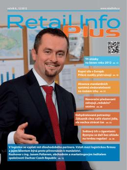 Tři otázky na konec roku 2012 Kupní síla v Evropě