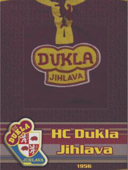 stahuj dokument - HC Dukla Jihlava