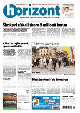 Šimkovi získali skoro 9 milionů korun