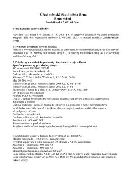 Úřad městské části města Brna Brno