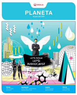 Časopis PLANETA 08