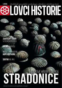 Lovci historie - Lovec Pokladů