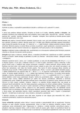 Generovany pdf soubor