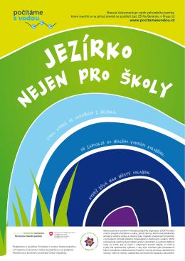 eje npro ško - Počítáme s vodou