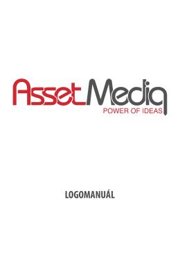 LOGOMANUÁL - AssetMedia