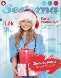 2/2015 - Sesterna