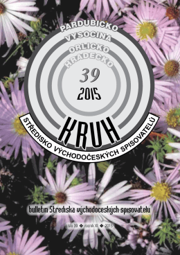 k_39 - Středisko východočeských spisovatelů