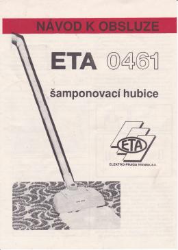 ETA 046í