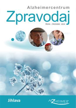 IV. - Alzheimercentrum