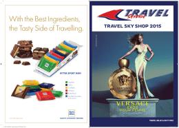 SkyShop - katalog 2015
