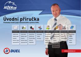 DUEL – Úvodní příručka