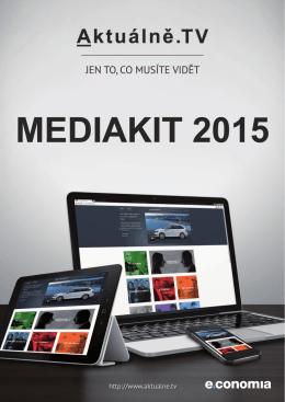 mediakit 2015