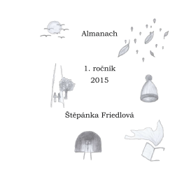 Almanach_Š.Friedlová