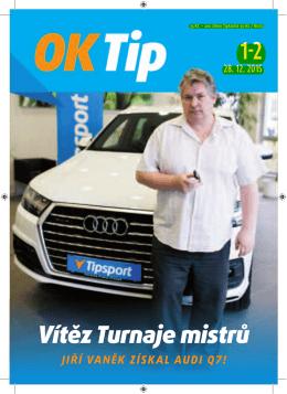 Uložit  - Tipsport.cz