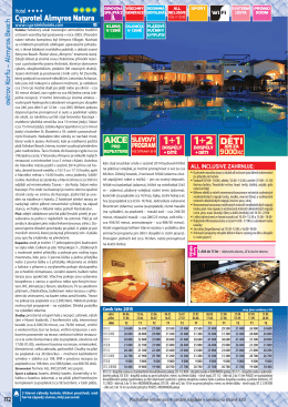 Katalog 2015.indb - Dovolená Korfu 2016