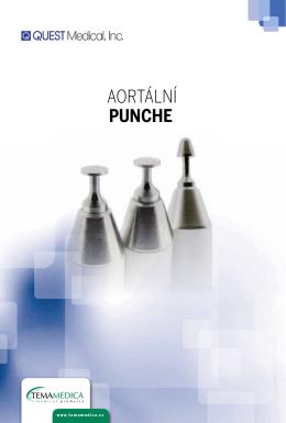 Aortální punche