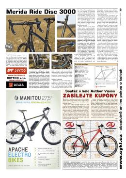Cykloservis hlavní článek - Cyklo Point Most Hobby Team