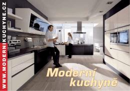 www .modernikuchyne.cz