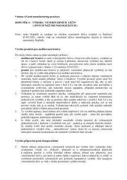 Pokyny SVP - Doplněk 04