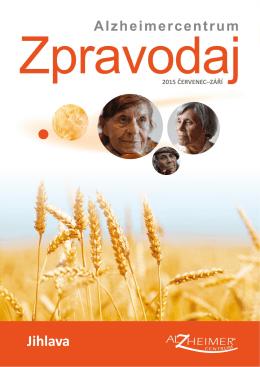 Jihlava - Alzheimercentrum
