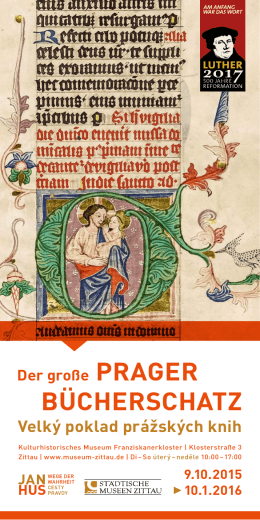 Prager Bücherschatz
