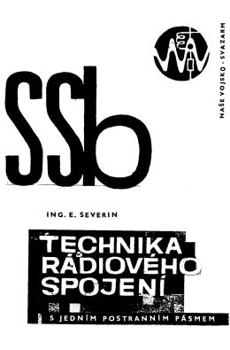 Technika rádiového spojení s jedním postranním pásmem