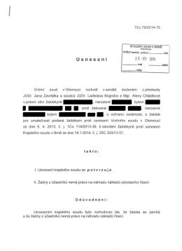 odvolací soud_odvolání_žaloba pro zmatečnost