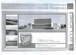 Sportovně - Dolní Třebonín